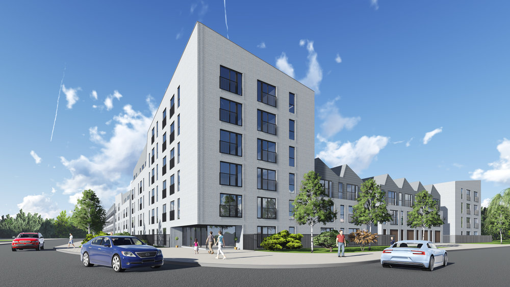 Planning Approval -