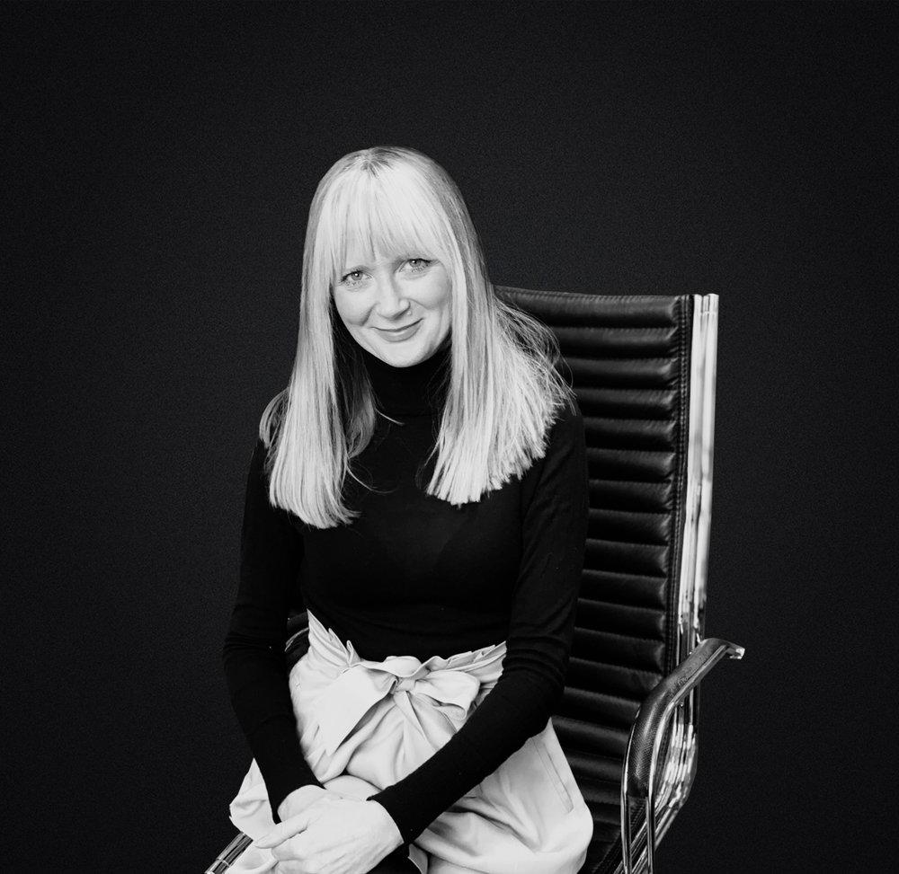 Amanda BoynesOffice Manager   PA -