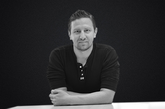 Mike ParkSenior Designer -