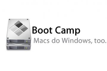 Install your separate Windows System on a Mac