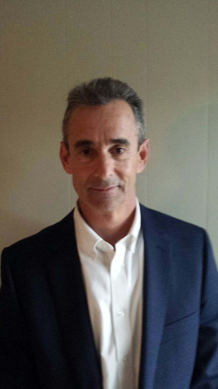 Pete Dotsey   Director - Business Development