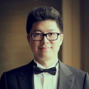 Cheng Zhang   Business Development Executive