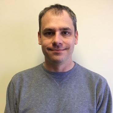 Gene Shaw   Software Development Manager