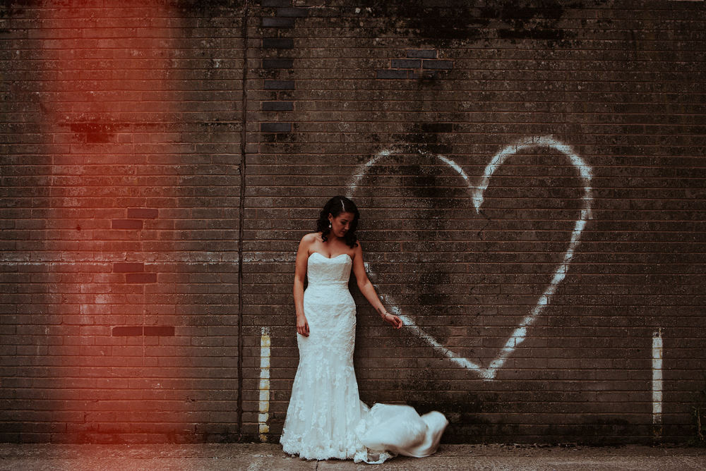 Becky & Barry Hutchinson Wedding