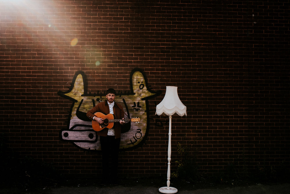 Michael Mullholland Guitarist Kelham Island Sheffield Portrait Shoot-33.jpg