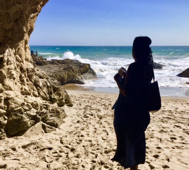 El Matador Beach - Malibu, CA