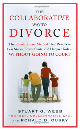 Research reveals that how a couple conducts themselves during a divorce has greater impact on the children than the divorce itself.