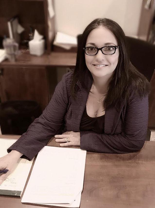 Thérèse Misita Truelove - Family Law Attorney .. Partner .. ifloridadivorce.com