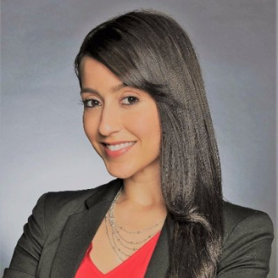 Liz Banker, CEO, Shore Solutions