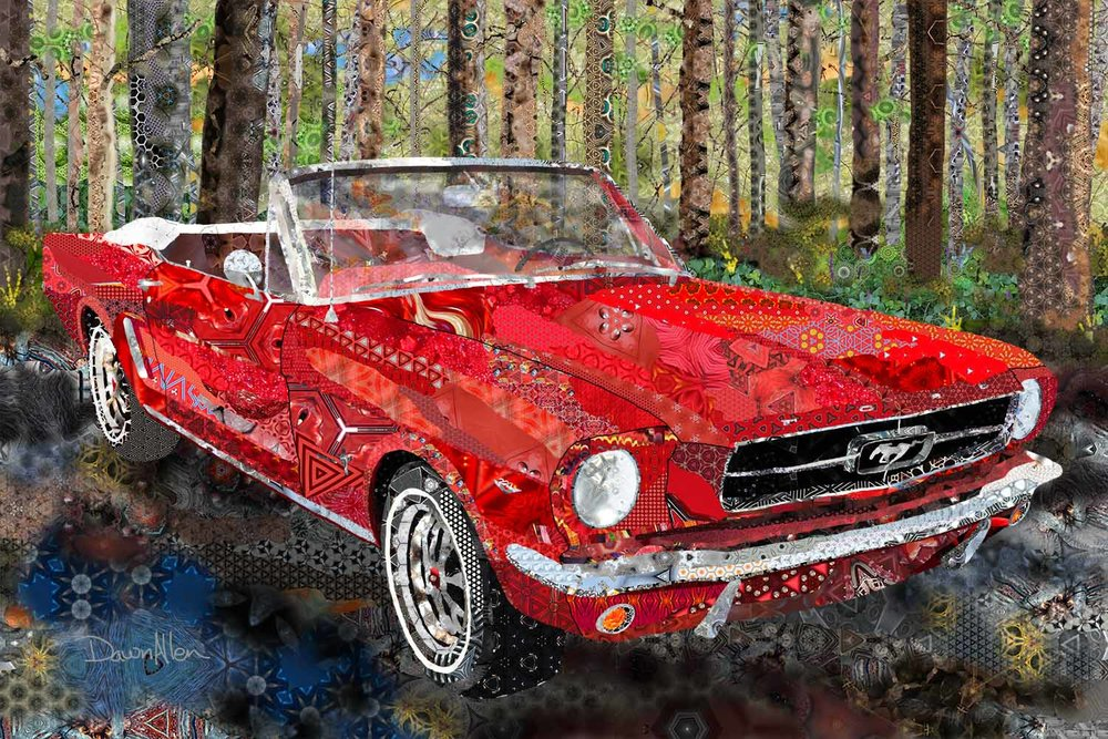 Forest 1965 red mustang.jpg