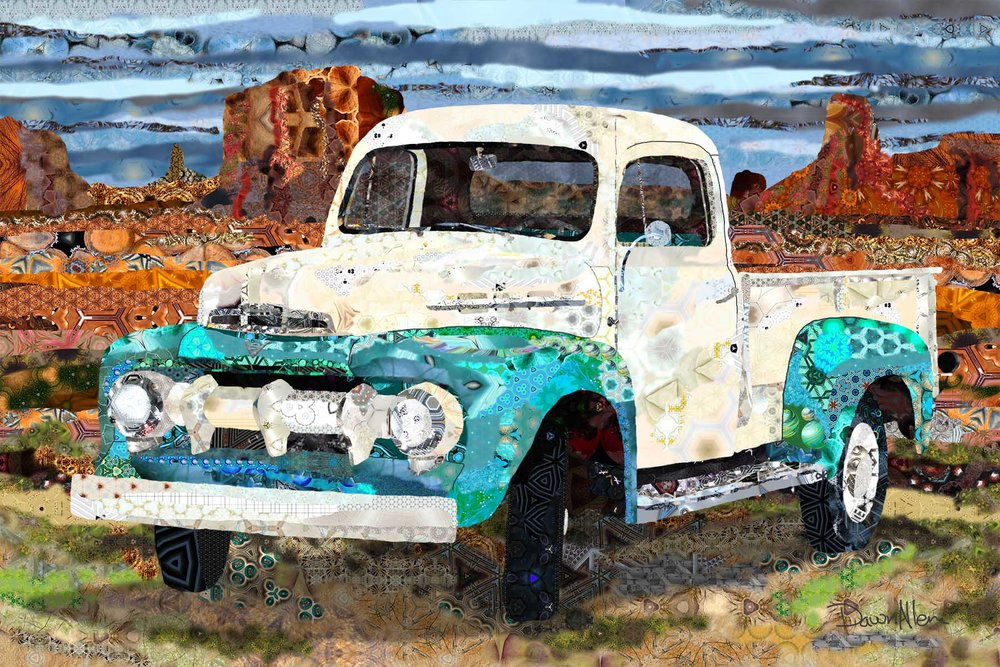 Red Rocks Ford 1951.jpg