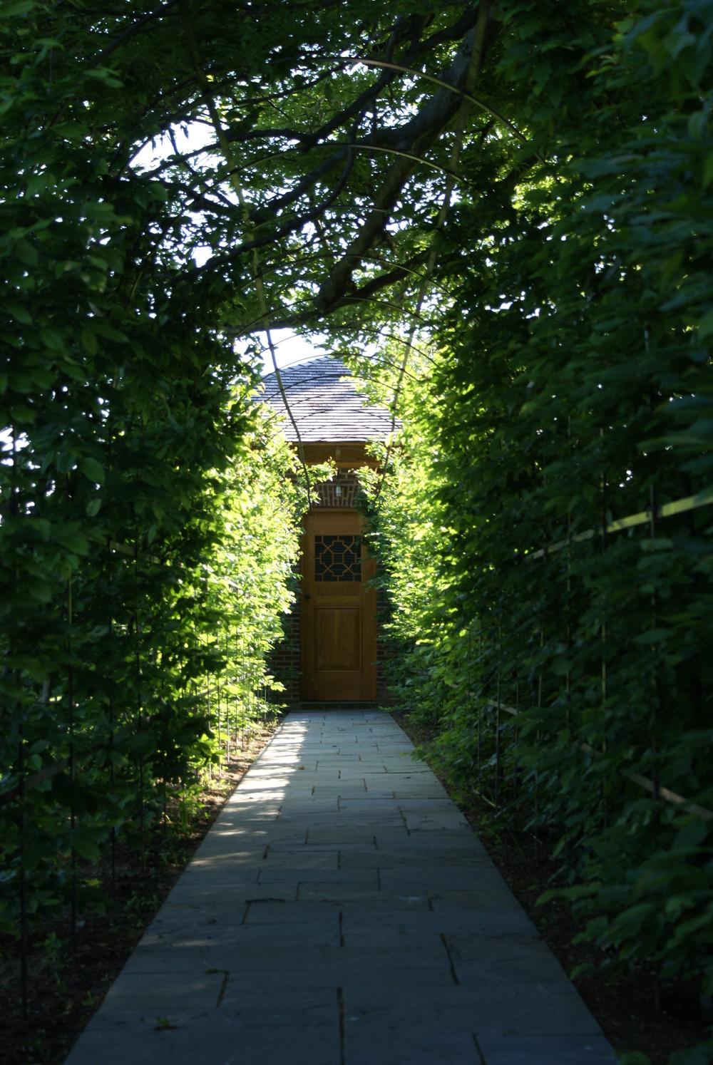 Pool House Door.JPG