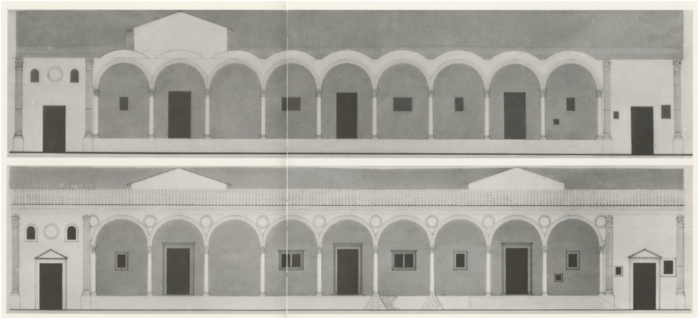 Eugenio Battisti, Filippo Brunelleschi, Phaidon Press, 2002