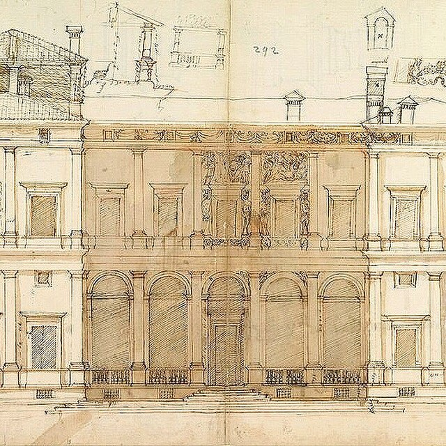 "Grab your morning coffee, play that #tbt playlist, and read on #MichaelDjordjevitch 's new journal entry titled ""Frame, Threshold, and Picture (continued)"". Link in bio 👆🏼 . .  #atelierandco #atelierblogs #architecture #classical #architecturelovers #traditionalarchitecture #classicdesign #architecturaldetail #archidaily #instaarchitecture  #style #design #photooftheday #architectureasart #detailsmatter #greek #pompeii  #history #painting #educateyourself #educateamerica #archetype"