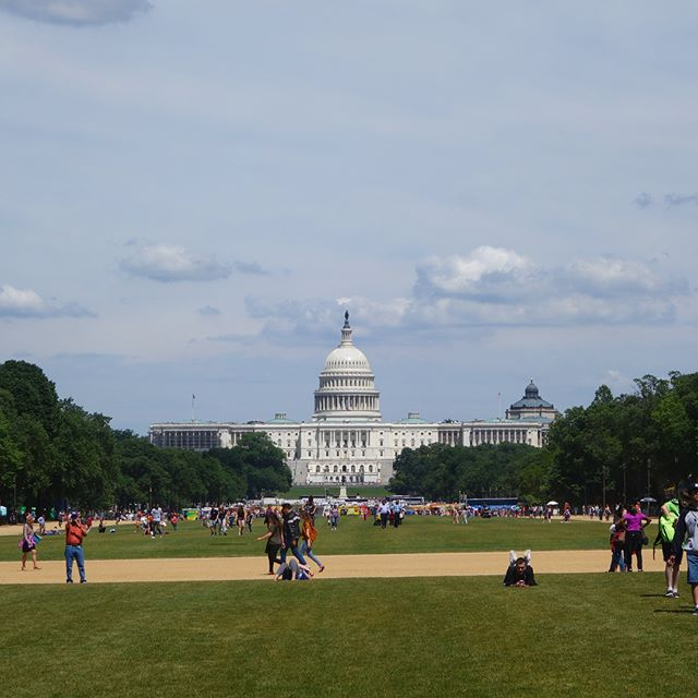 In DC for the day - but it's probably one of the few days that UK politics is more lively than Trump on twitter . . . . . . #generalelection #trump #washingtondc #dc #politics #usa #nytosf #coasttocoast #newyorktosanfrancisco #biketripping #bikelife #biketouring #cycletouring #cyclotouring #cycletheworld #adventure #travel #adventuretravel #wanderlust #vagabandits #explore