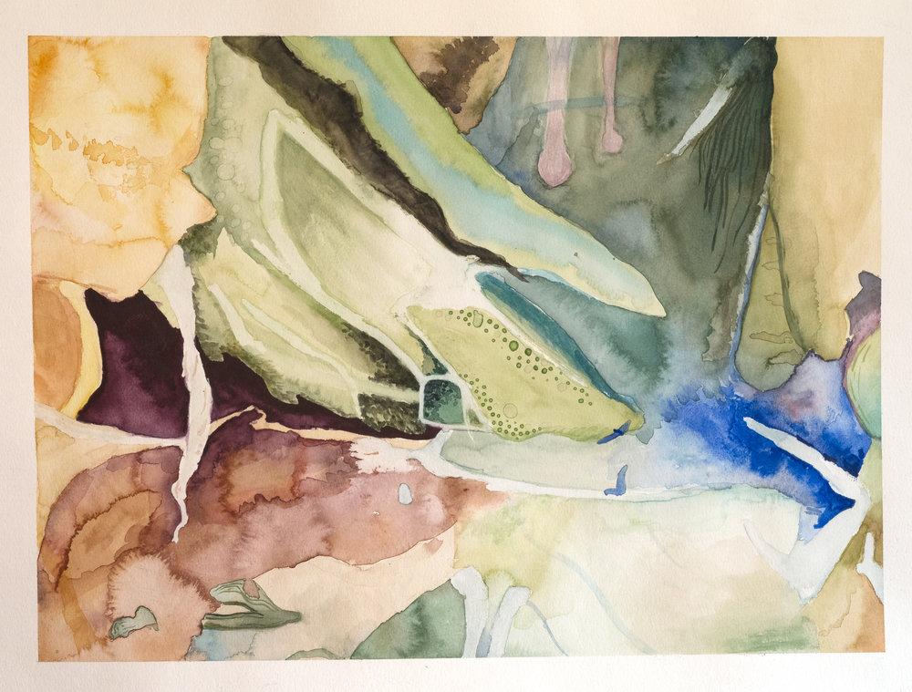 Enjoy Watercolor -