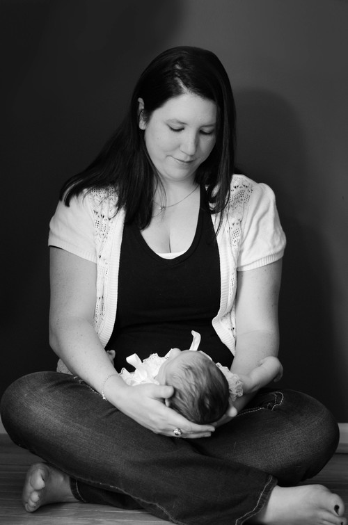 maternity photographer oklahoma city