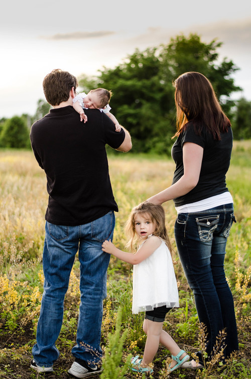 family photographer oklahoma city