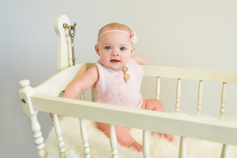 baby Photographer oklahoma city edmond