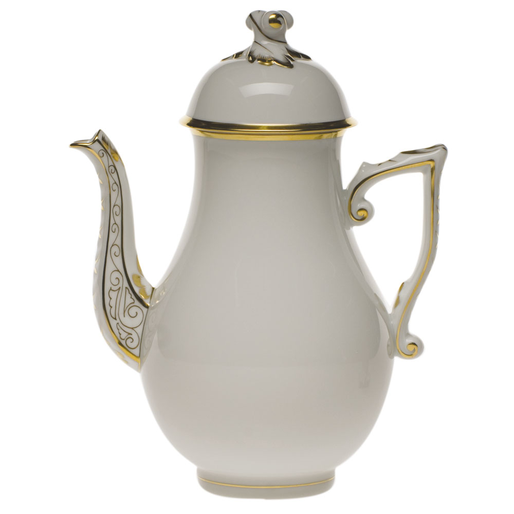 Gwendolyn Coffee Pot