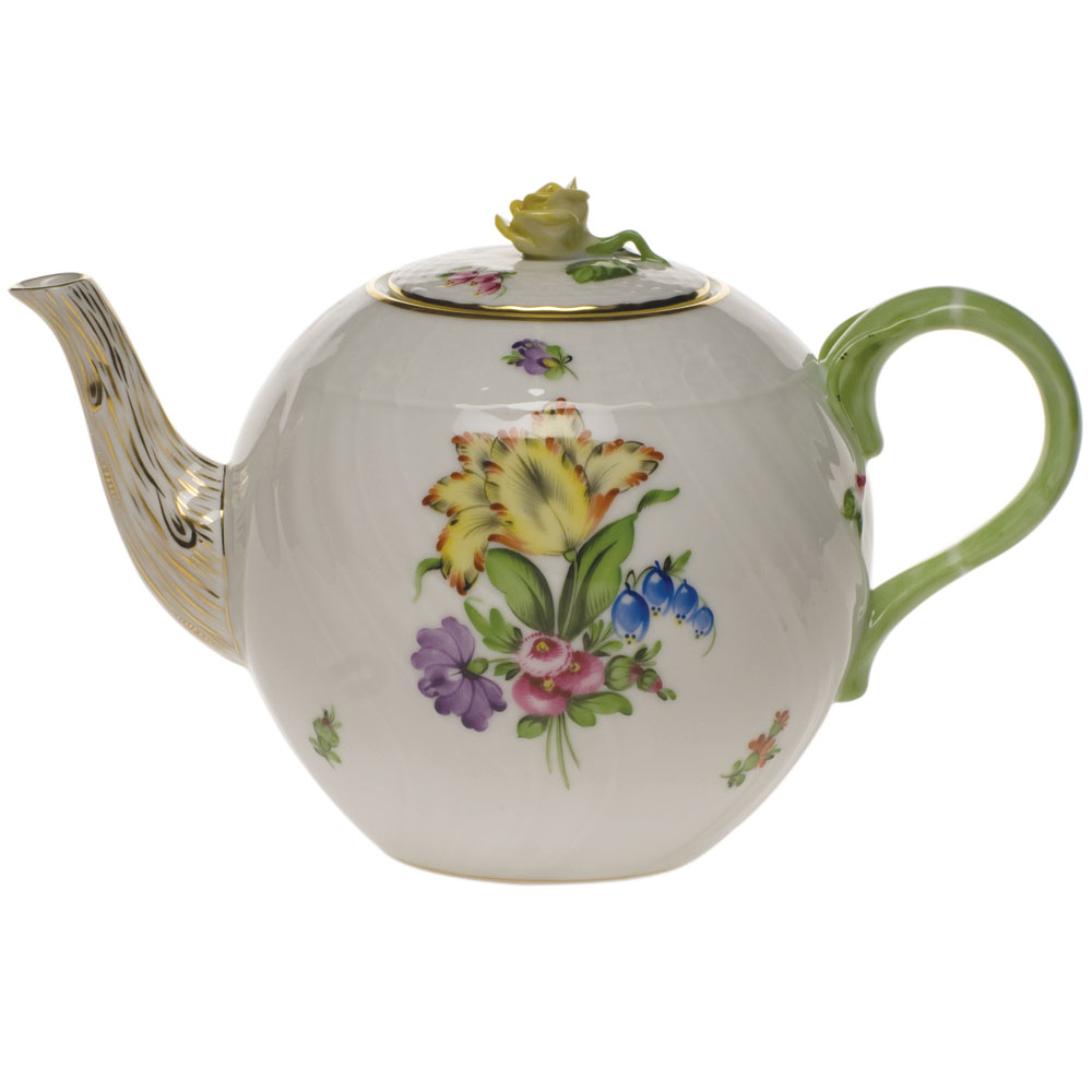 Printemps Tea Pot