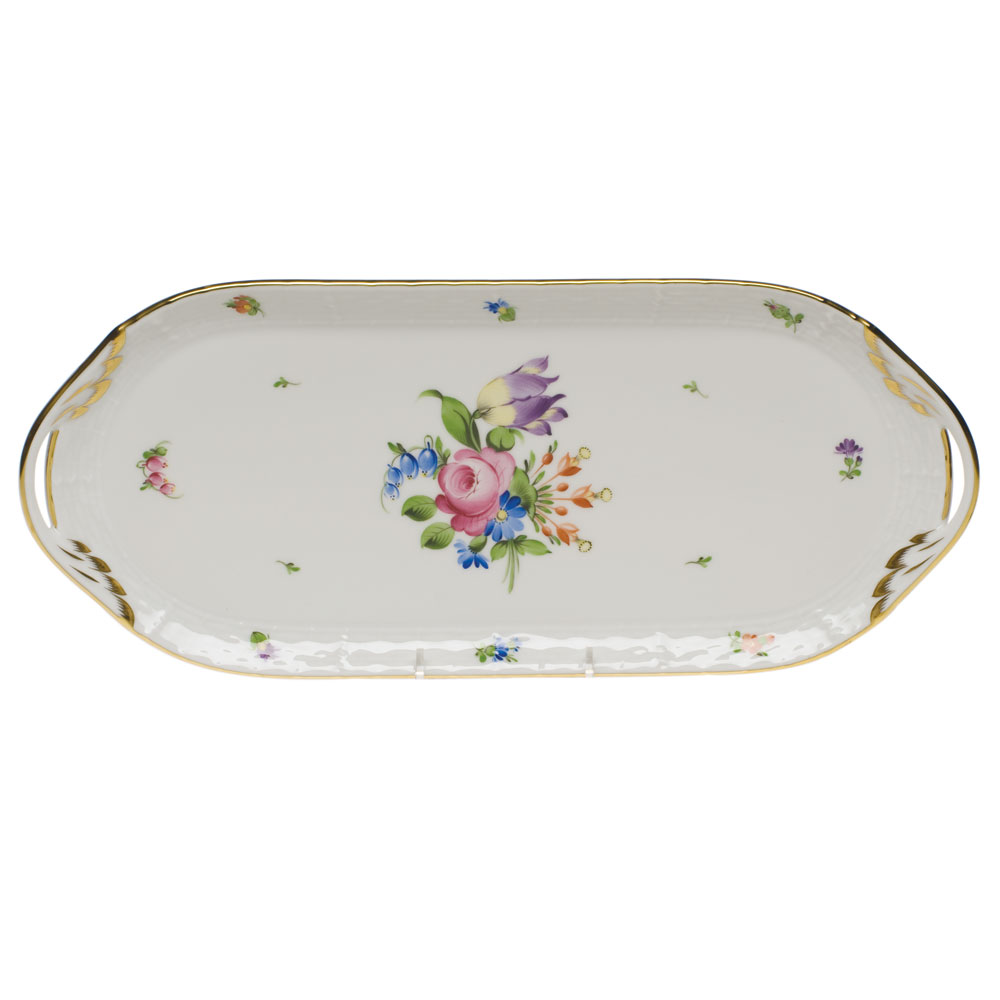 Printemps Sandwich Tray