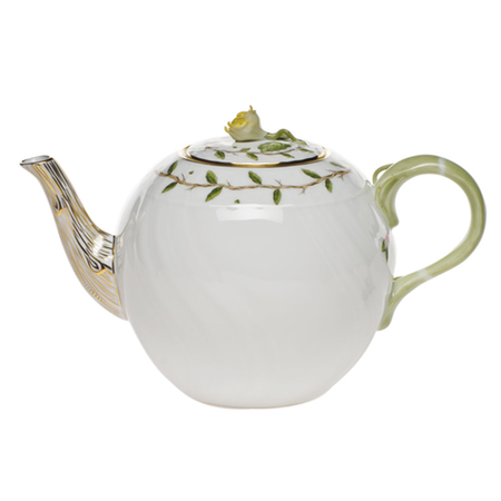 Rothschild Garden Tea Pot