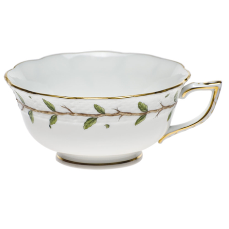 Rothschild Garden Tea Cup
