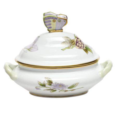 Royal Garden Mini Tureen