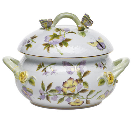 Royal Garden Soup Tureen