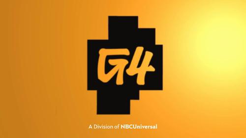 G4 TV