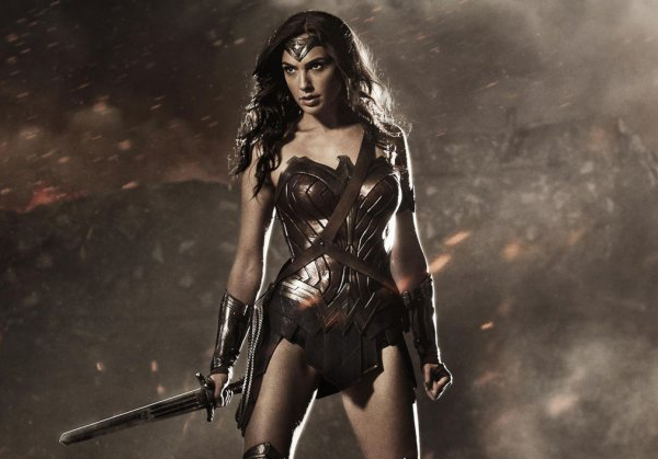 WONDER WOMAN ACTION CUES (TESTS) To Stream CLICK HERE To Download MP3's CLICK HERE