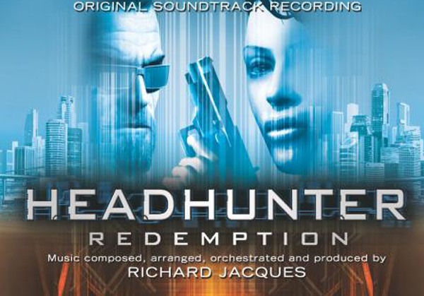 HEADHUNTER: REDEMPTION    To Stream  CLICK   HERE     To Download MP3's  CLICK HERE