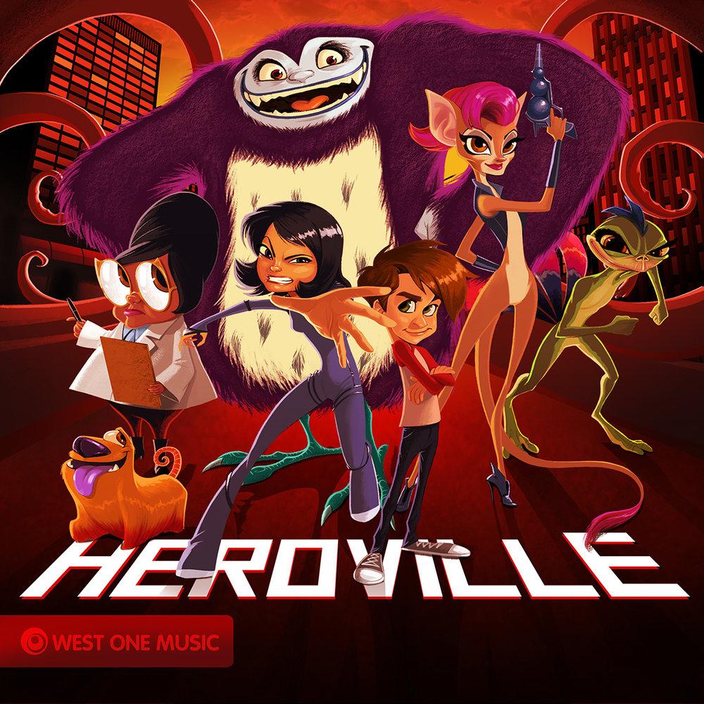HEROVILLE