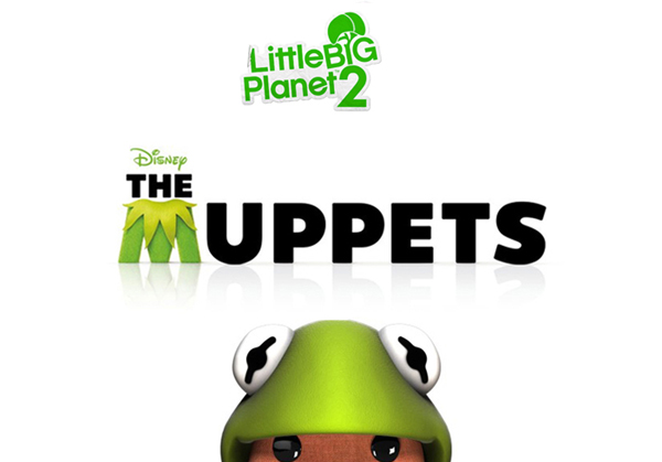 LITTLE BIG PLANET 2: THE MUPPETS    To Stream  CLICK   HERE     To Download MP3's  CLICK HERE