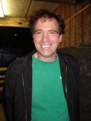 Mark Beasly