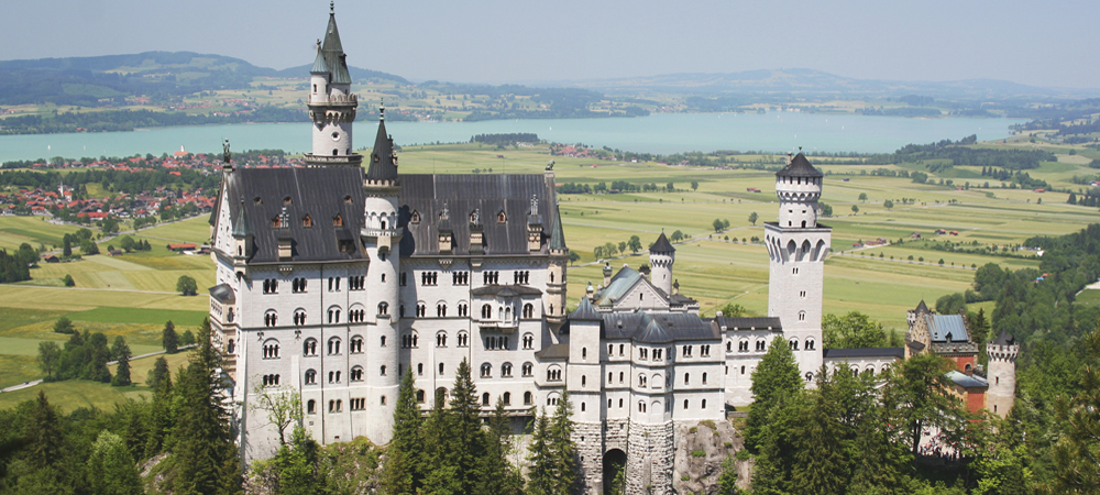 8 - Germany, Neuschwanstein Castle (1000x450).jpg