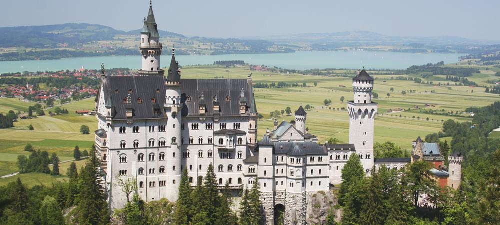 8 - Germany, Neuschwanstein Castle (1000x450).jpg