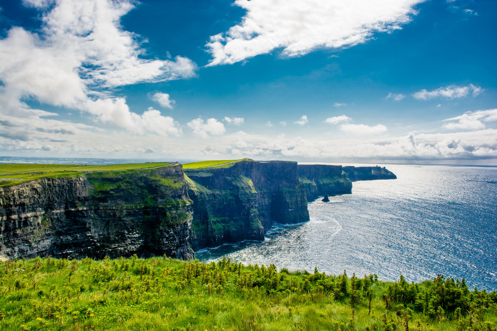 Euro - Ireland, Cliffs of Moher.jpg