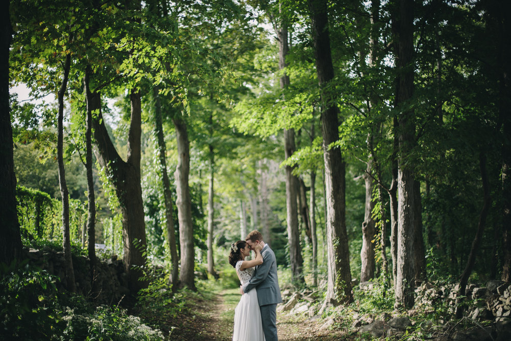 - The Hickories Farm Wedding