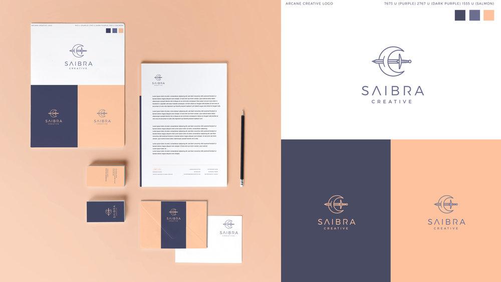 Self-branding design