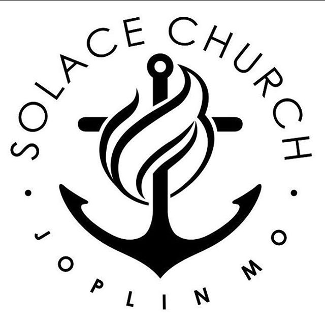 "Solace meets today for church. 11am. All are welcome come as you are. That doesn't just mean you don't have to ""dress up""; that also means come with your doubts, your sin, your imperfections.  Come with your fear, your hate, your atheism, your agnosticism, or even your religiousness. Just know you are welcome as is.  813 S. Main. Joplin. Missouri 11am"