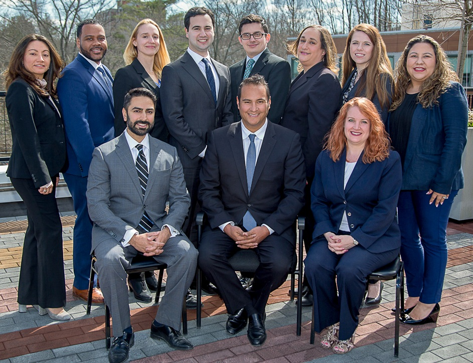 Photo of Cabanillas' attorneys