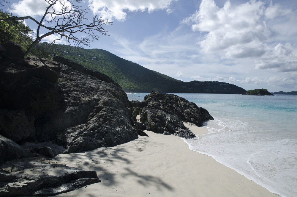 Cinnamon Bay, U.S. Virgin Islands