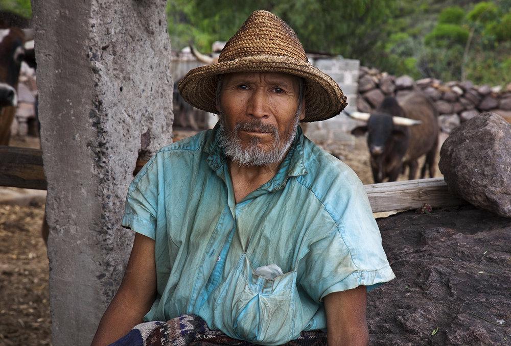 Mexican Farmer
