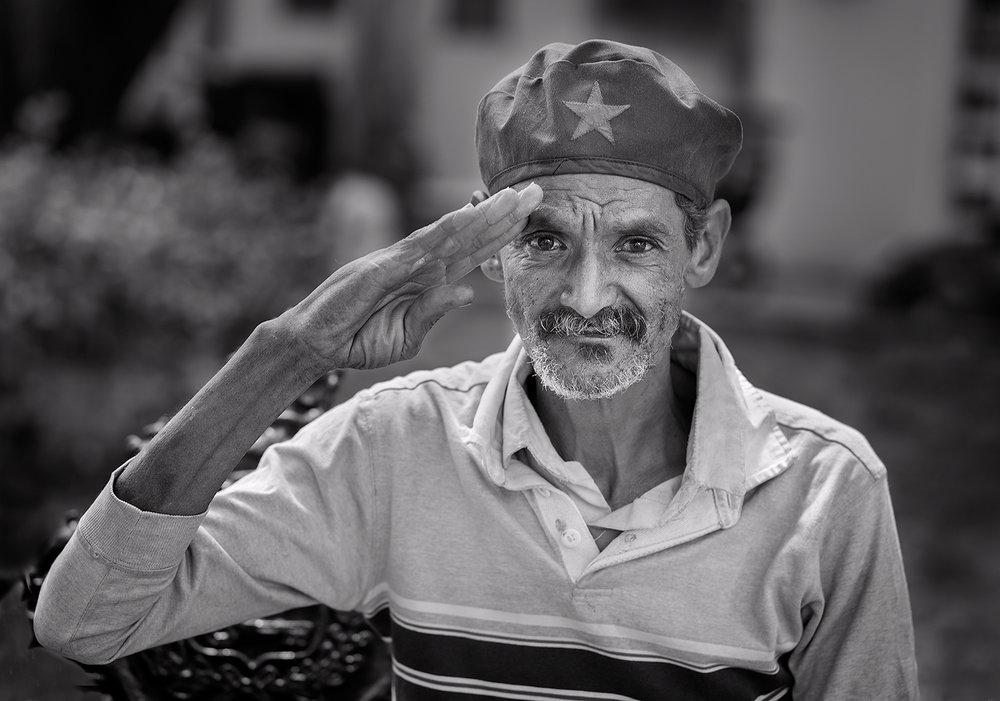 Cuban Vet