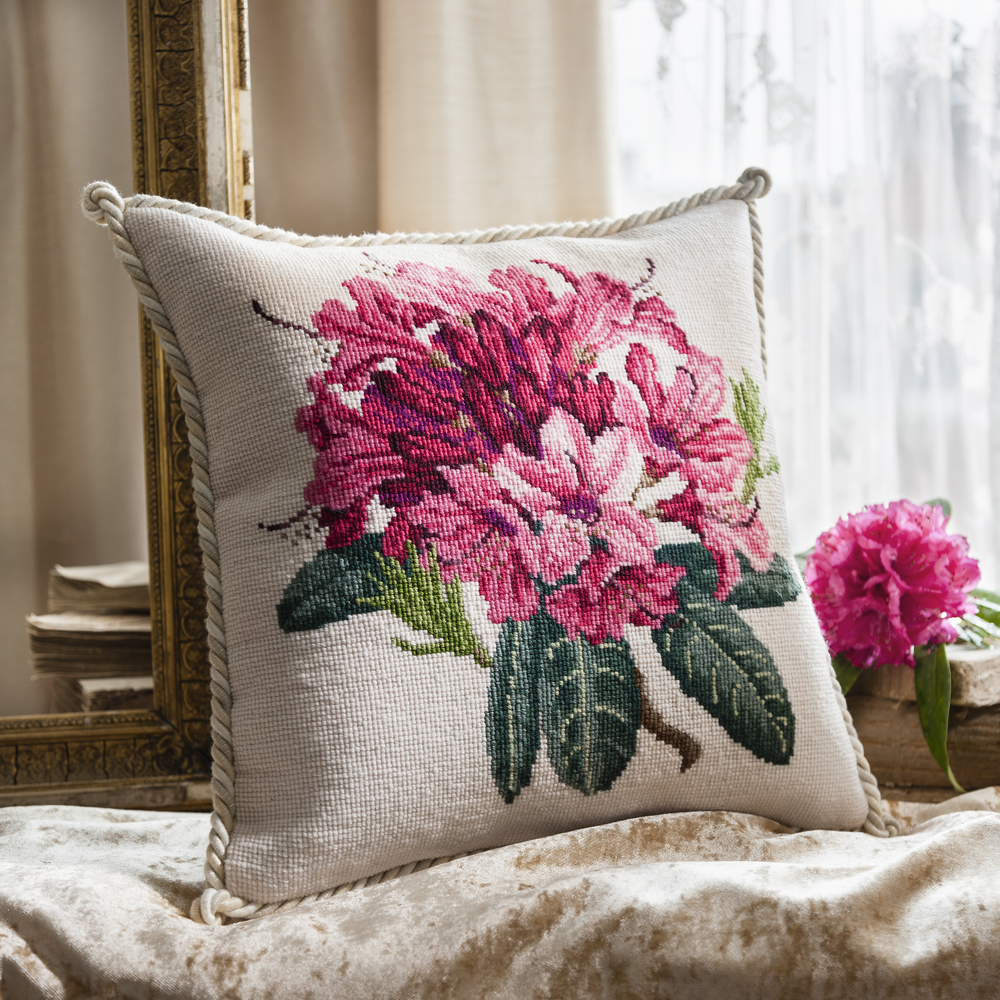 Rhododendron Cream Cushion - Blooms.jpg