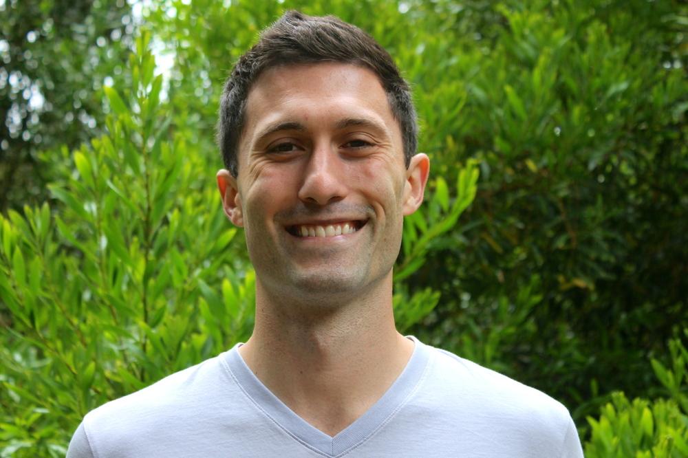 Josh Nesbit CEO Medic Mobile