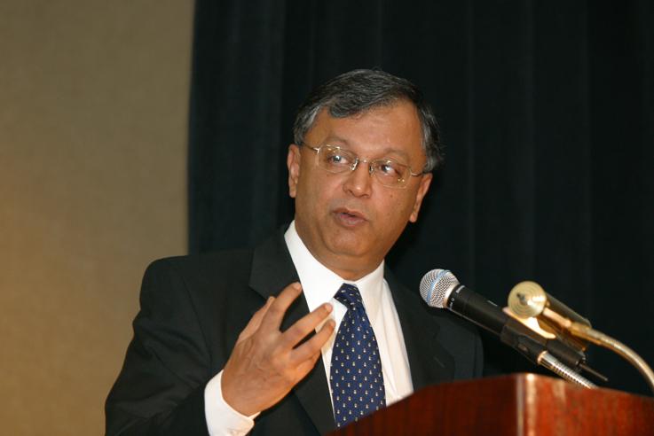 Madhav Chavan  Co-Founder & CEO  Pratham