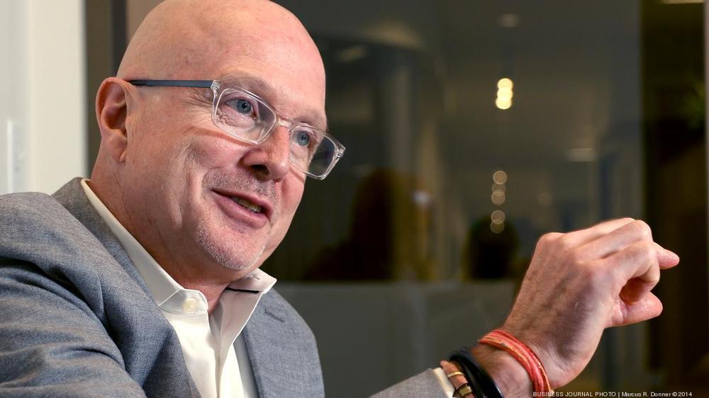 Steve Davis  President & CEO  PATH